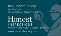Honest Property Inspections