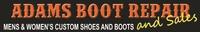 Adams Boot Repair