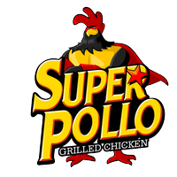 Super Pollo Grilled Chicken