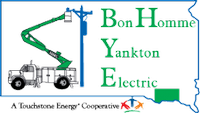 Bon Homme Yankton Electric
