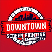 Downtown Screen Printing & Embroidery