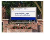 Federal Prison Camp Yankton