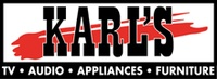 Karl's TV Audio & Appliance