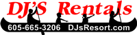 DJ'S Resort & Rentals