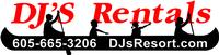 DJ'S Resort & Rentals