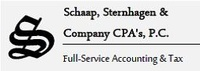 Schaap, Sternhagen & Co. CPA's, P.C.