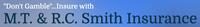 Smith Insurance Inc., M.T. & R.C.
