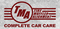 TMA (Tire Muffler Alignment)
