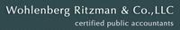 Wohlenberg Ritzman & Company, LLC
