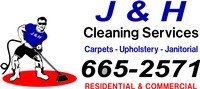 J & H Cleaning Service, Inc.