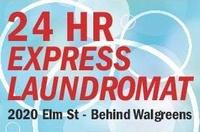 24 Hr. Express Laundromat