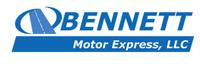 Dakota Express  Agent For Bennett Motor Express