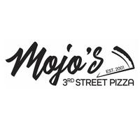 Mojo's 3rd Street Pizza