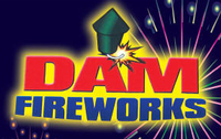 Dam Fireworks, Inc.