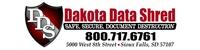 Dakota Data Shred