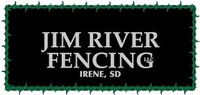 Jim River Fencing