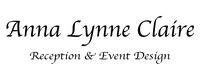 Anna Lynne Claire Reception & Event Design