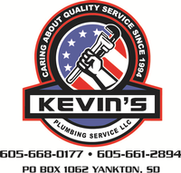 Kevin's Plumbing Service