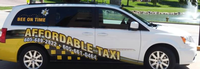 Affordable Taxi Cab Company, L.L.C.