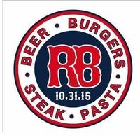 RB Beers & Burgers