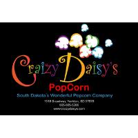 Craizy Daisy's Popcorn