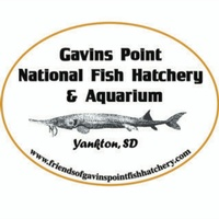 Gavins Point National Fish Hatchery