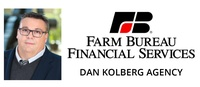 Farm Bureau Financial Services - Dan Kolberg Agency