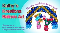 Kathy's Kreations Balloon Art