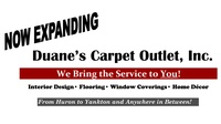 Duane's Carpet Outlet, Inc.