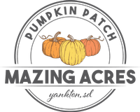 Mazing Acres Pumpkin Patch