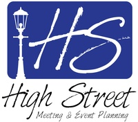 High Street Meeting & Event Planning