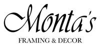 Monta's Framing & Decor