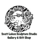 Scott Luken Sculpture Studio Gallery & Gift Shop