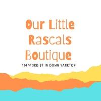 Our Little Rascals Boutique