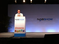 Industry Trade Show: NAB