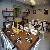 Shakou Sake Room