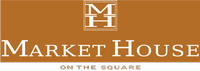 Market House on the Square
