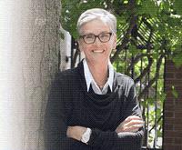 Nancy Adelman - Griffith, Grant & Lackie Realtors
