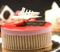 Gerhard's Elegant European Desserts