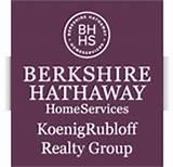 Jim Warfield - Berkshire Hathaway HomeServices KoenigRubloff Realty Group