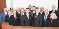 STRAUSS MALK & FEDER LLP