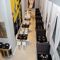 Shakou Dining Room