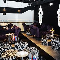Shakou Upper Mezzanine
