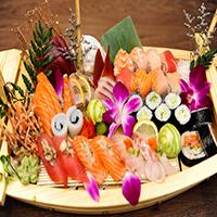 Shakou Sushi Boat
