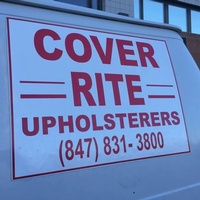 Cover-Rite Upholsterers