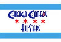 Chicago Comedy All-Stars