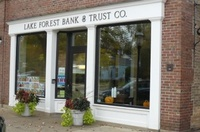 Lake Forest Bank & Trust Co.