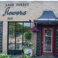 Lake Forest Flowers