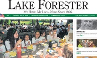 Pioneer Press/The Lake Forester