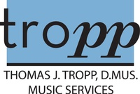 Tropp Music Services, LLC